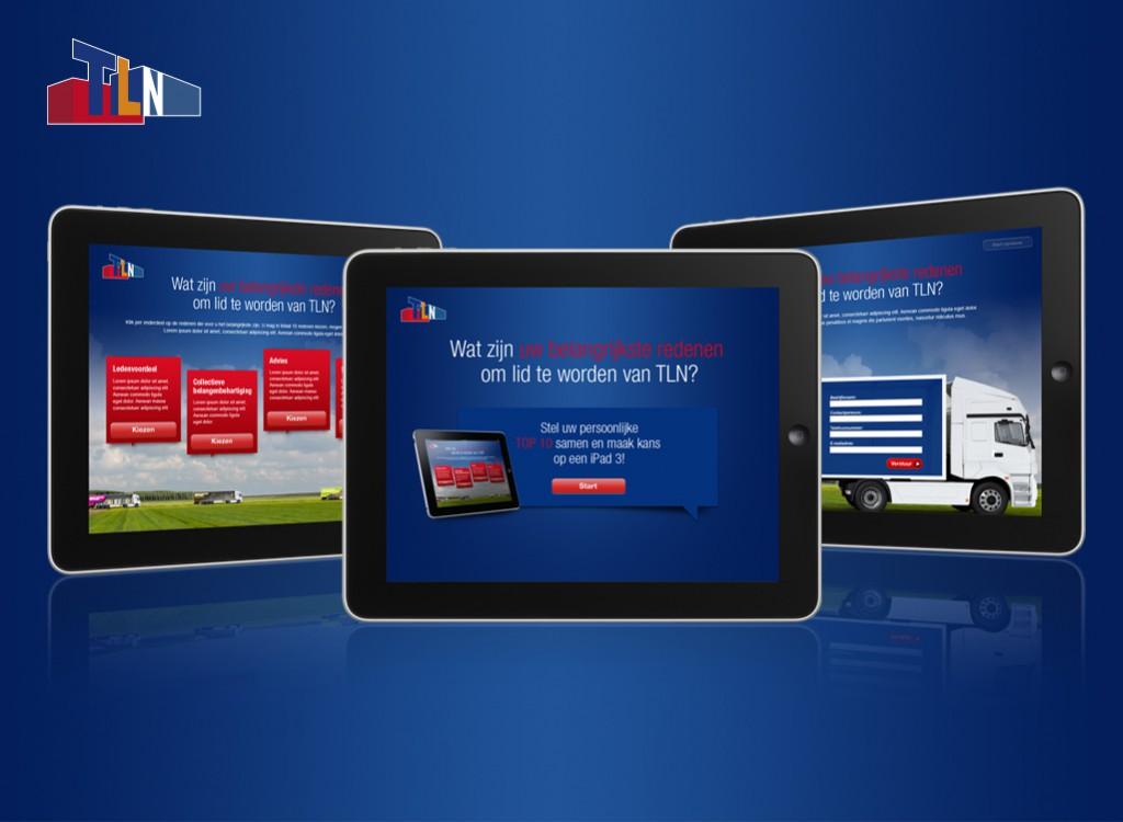 TLN iPad